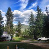 Cascade Cove RV Park and Campground