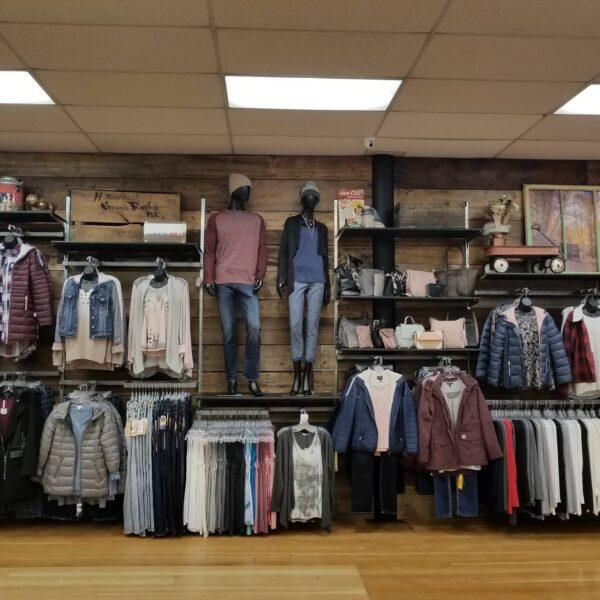 Work & Play Clothing Company