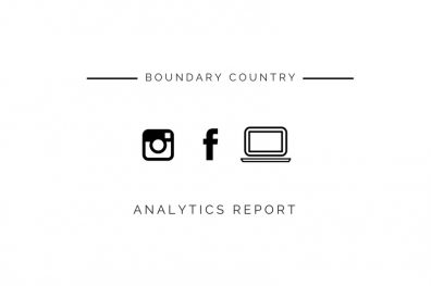 Analytics – web and social – December 2020