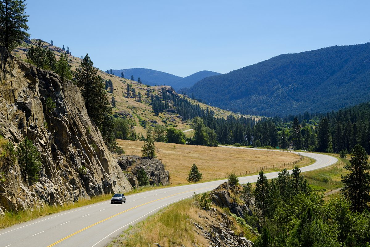 Road Trips, Hwy 3, Grand Forks, summer, Boundary