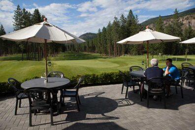 Christina Lake Golf