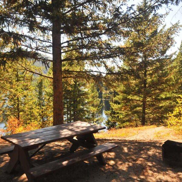 Conkle Lake Provincial Park