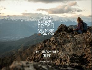 DBC Photographers Guidelines