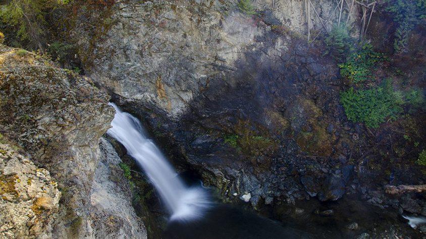 Boundary Creek, near Greenwood, Boundary Country