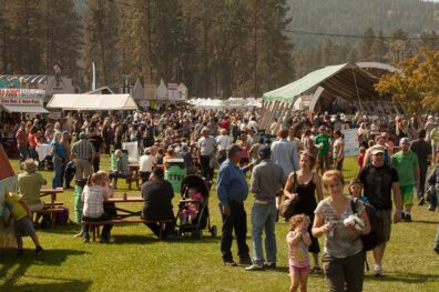 Rock Creek Fair
