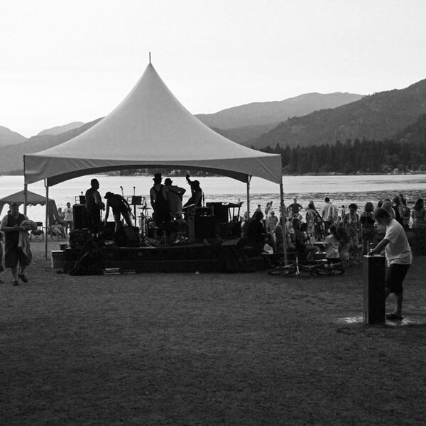 The Christina Lake Homecoming Summer Festival