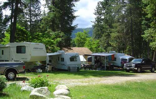 Camp Beverly Hills Resort