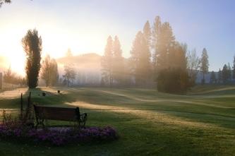 Kettle Valley Golf